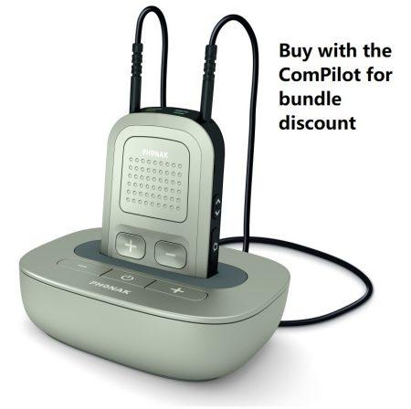 Phonak ComPilot II