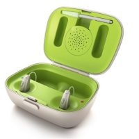 Phonak Marvel Battery Charger-Case