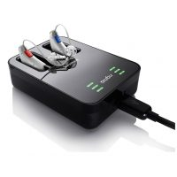 Signia Hearing Aid Charger Unit