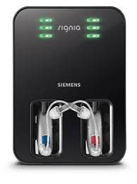 Signia Hearing Aid Charger