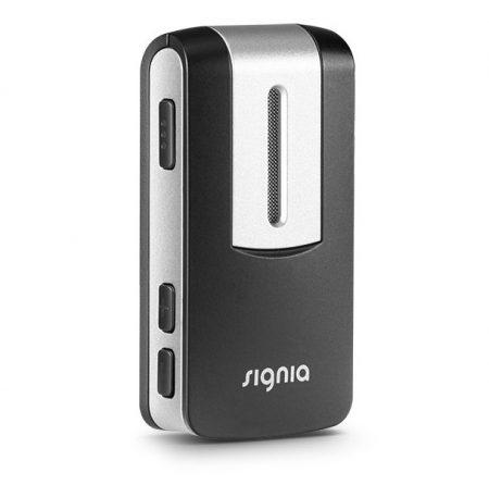 Signia Streamline Microphone
