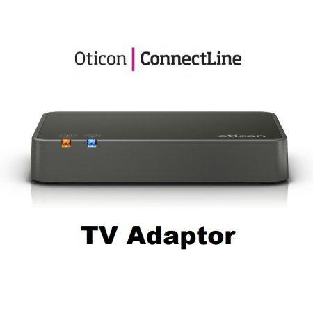 oticon tv adaptor