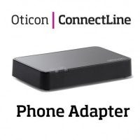 Oticon Landline Phone Adapter