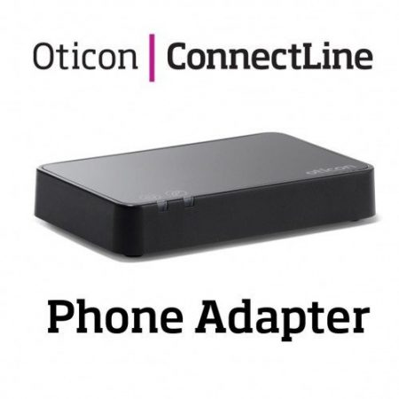 oticon connectline phpne