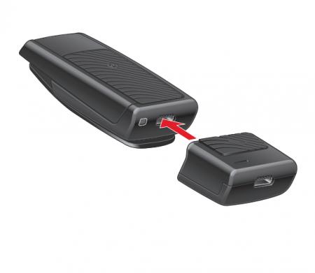 starkey remote microphone and mini mobile