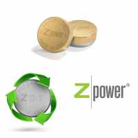 Buy ZPower Rechargeable Batteries