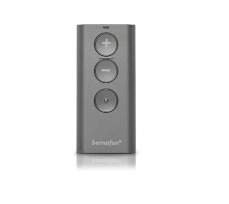 bernafon remote control